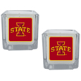 Iowa St. Cyclones Graphics Candle Set