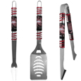 Arkansas Razorbacks 3 pc Tailgater BBQ Set
