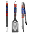 Florida Gators 3 pc Tailgater BBQ Set