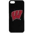 Wisconsin Badgers iPhone 5/5S Snap on Case