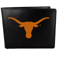 Texas Longhorns Bi-fold Wallet Large Logo