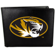 Missouri Tigers Bi-fold Wallet Large Logo