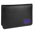 Kansas St. Wildcats Weekend Bi-fold Wallet