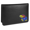 Kansas Jayhawks Weekend Bi-fold Wallet