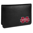 Mississippi St. Bulldogs Weekend Bi-fold Wallet