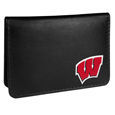 Wisconsin Badgers Weekend Bi-fold Wallet