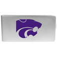 Kansas St. Wildcats Logo Money Clip