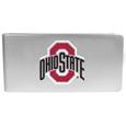 Ohio St. Buckeyes Logo Money Clip