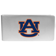 Auburn Tigers Logo Money Clip