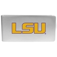 LSU Tigers Logo Money Clip