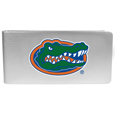 Florida Gators Logo Money Clip