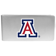 Arizona Wildcats Logo Money Clip