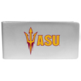 Arizona St. Sun Devils Logo Money Clip