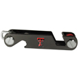 Texas Tech Raiders Key Organizer