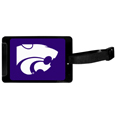 Kansas St. Wildcats Luggage Tag