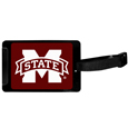 Mississippi St. Bulldogs Luggage Tag