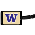 Washington Huskies Luggage Tag