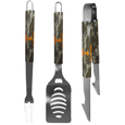 Tennessee Volunteers 3 pc BBQ Set w/Mossy Oak Camo