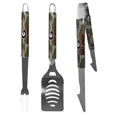 Georgia Bulldogs 3 pc BBQ Set w/Mossy Oak Camo
