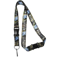 Kentucky Wildcats Lanyard, Mossy Oak Camo