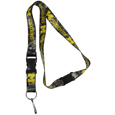 Michigan Wolverines Lanyard, Mossy Oak Camo
