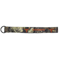Texas Longhorns Lanyard Key Chain, Mossy Oak
