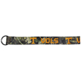 Tennessee Volunteers Lanyard Key Chain, Mossy Oak