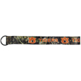 Auburn Tigers Lanyard Key Chain, Mossy Oak