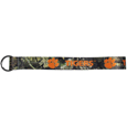 Clemson Tigers Lanyard Key Chain, Mossy Oak