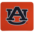 Auburn Tigers Mouse Pads - Our licensed neoprene mouse pads have the Auburn Tigers silk screen on the pad and are 7 x 8 inches in size. Thank you for shopping with CrazedOutSports.com