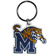 Memphis Tigers Flex Key Chain