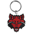 Arkansas St. Red Wolves Flex Key Chain