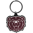 Missouri St. Bears Flex Key Chain