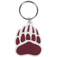 Montana Grizzlies Flex Key Chain