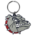 Gonzaga Bulldogs Flex Key Chain