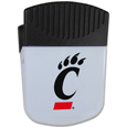Cincinnati Bearcats Chip Clip Magnet With Bottle Opener