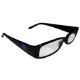 Kansas St. Wildcats Printed Reading Glasses, +2.25