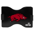 Arkansas Razorbacks RFID Wallet