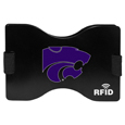 Kansas St. Wildcats RFID Wallet