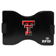 Texas Tech Raiders RFID Wallet
