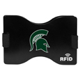 Michigan St. Spartans RFID Wallet