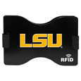LSU Tigers RFID Wallet