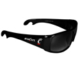 Cincinnati Bearcats Wrap Bottle Opener Sunglasses
