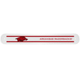 Arkansas Razorbacks Travel Toothbrush Case