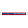 Kansas Jayhawks Travel Toothbrush Case