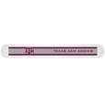 Texas A & M Aggies Travel Toothbrush Case