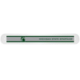 Michigan St. Spartans Travel Toothbrush Case