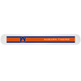 Auburn Tigers Travel Toothbrush Case