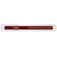 Mississippi St. Bulldogs Travel Toothbrush Case