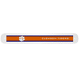 Clemson Tigers Travel Toothbrush Case